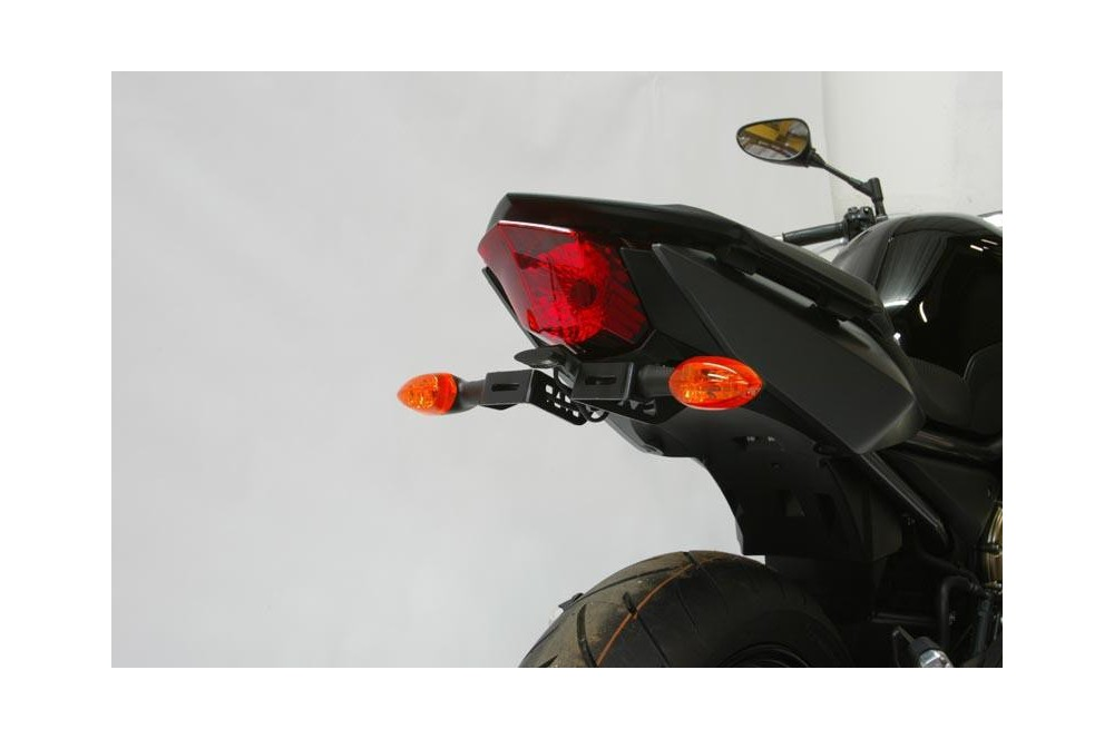Support de plaque R&G Yamaha XJ6 Diversion 09/13