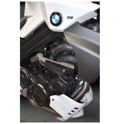 Kit Patins Top Block pour BMW F800R (09-13) F800S (06-09)