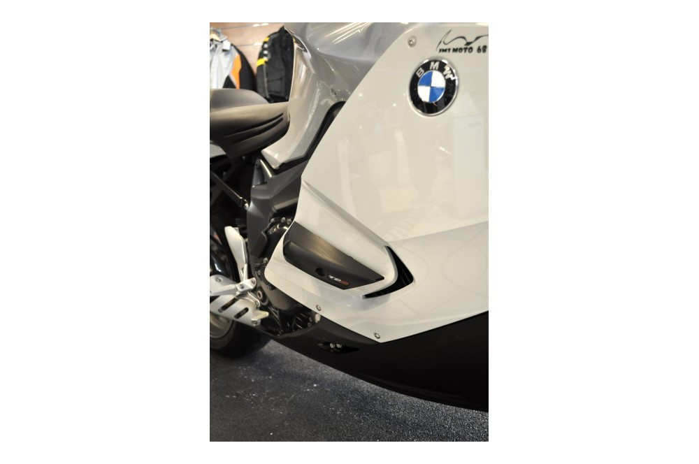 KIT PATINS TOP BLOCK BMW K1300S de 2009 a 2013
