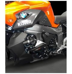 Kit Patins Top Block pour BMW K1200R-K1300R (06-15)