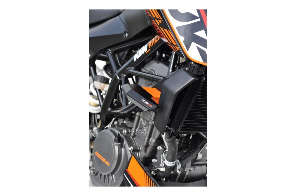 accessoires moto ktm duke 125 de 2011 a 2012. Black Bedroom Furniture Sets. Home Design Ideas