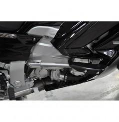 Kit Patins Top Block pour Yamaha FJR1300 (13-16)