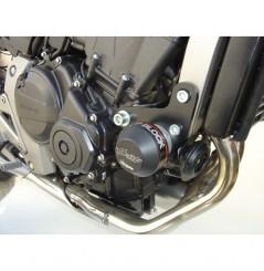 Kit Roulettes Top Block pour Honda CBF600 (08-12)