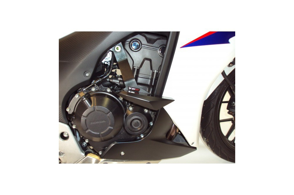 KIT PATINS TOP BLOCK HONDA CBR 500 R de 2013