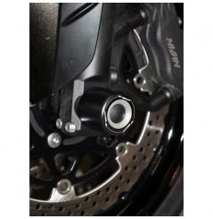 Kit Roulettes de Roues Avant Top Block Kawasaki GTR1400 (10-15)