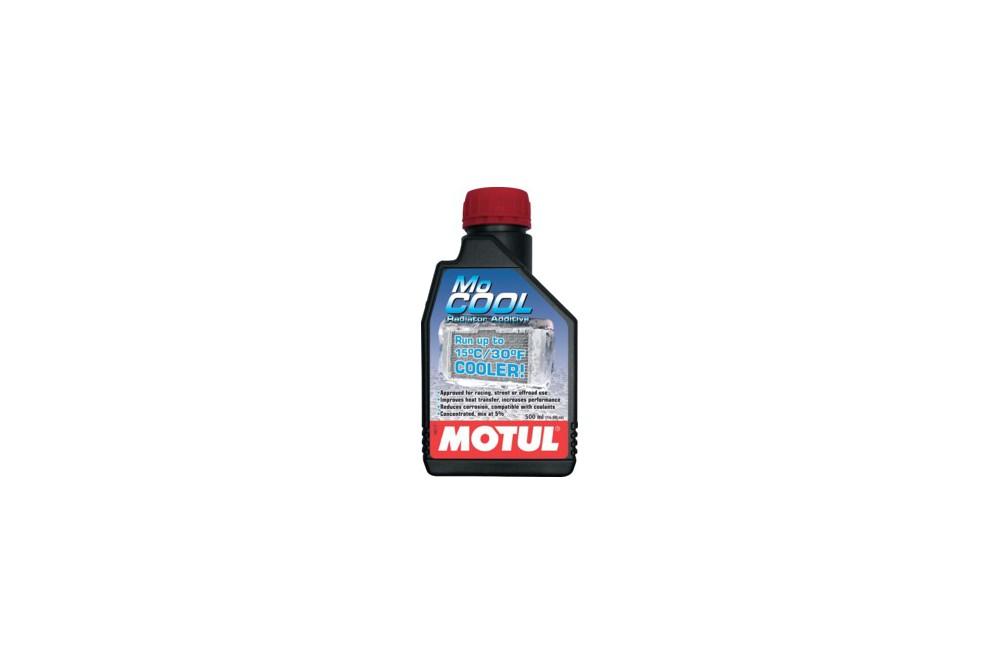 Mocool Additif de refroidissement moteur Moto Motul