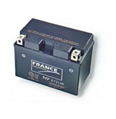 Batterie Moto CTZ14S ( YTZ14S / BTZ14S )