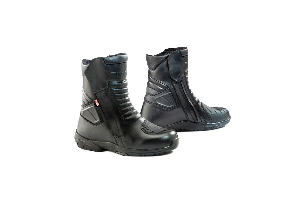 Bottes moto Forma FUJI Out Dry Noir