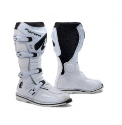 Bottes Moto Cross Forma TERRAIN EVO Blanc