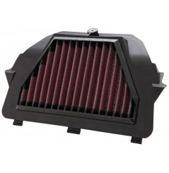 Filtre a Air K&N YA-6008 pour YZF R6 (08-16)