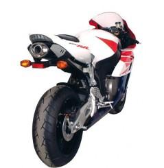 Silencieux Scorpion Stealth Inox Honda CBR1000RR (04-05)