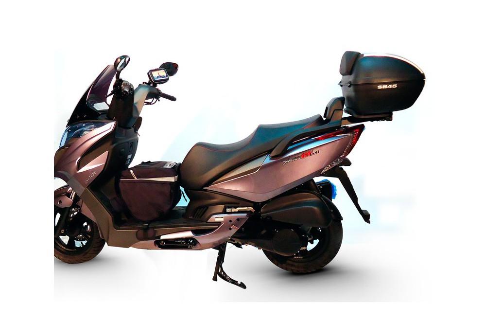 accessoires scooter kymco g dink 300 de 2012 a 2013. Black Bedroom Furniture Sets. Home Design Ideas