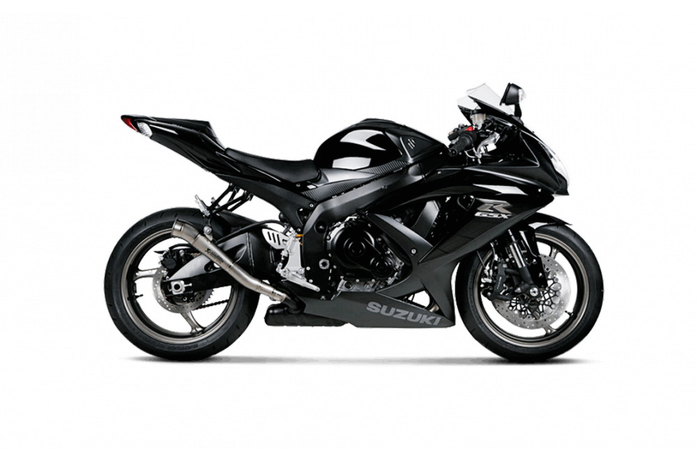 silencieux akrapovic gsxr 600 et 750 de 2008 a 2010. Black Bedroom Furniture Sets. Home Design Ideas