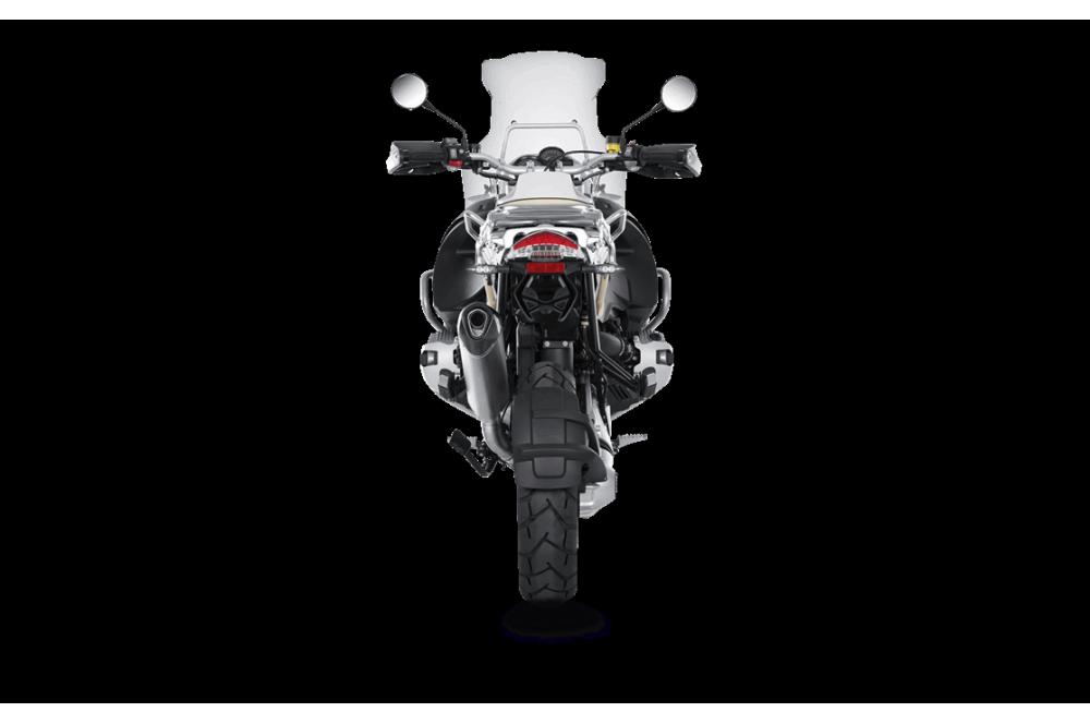 Silencieux Titane Akrapovic Homologué R1200 GS de 2010 a 2012