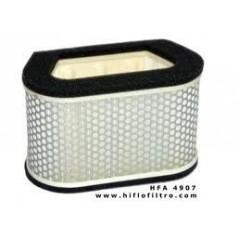 Filtre a Air HFA4907 pour R1 de 1998 a 2001