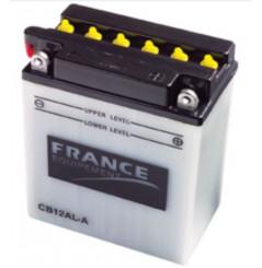 Batterie Moto CB12AL-A ( YB12AL-A / BB12AL-A )