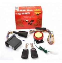 Alarme Moto Tecno Globe TG 555