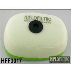 Filtre à air HFF3017 pour DR-Z 250