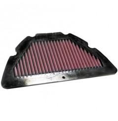 Filtre a Air K&N YA-1004 pour YZF R1 (04-06)
