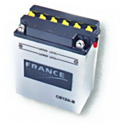 Batterie Moto CB12A-B ( YB12A-B / YB12A-B )