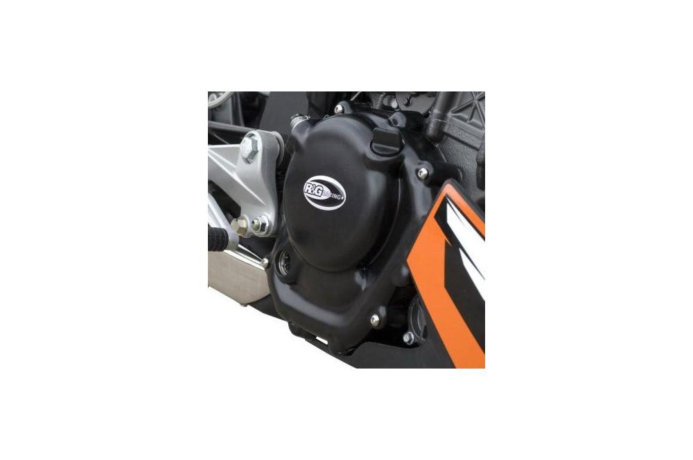 Couvre Carter Droit KTM Duke 125 / 390