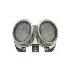 Feu arrière à led avec clignotants pour GSR600 (06-12)