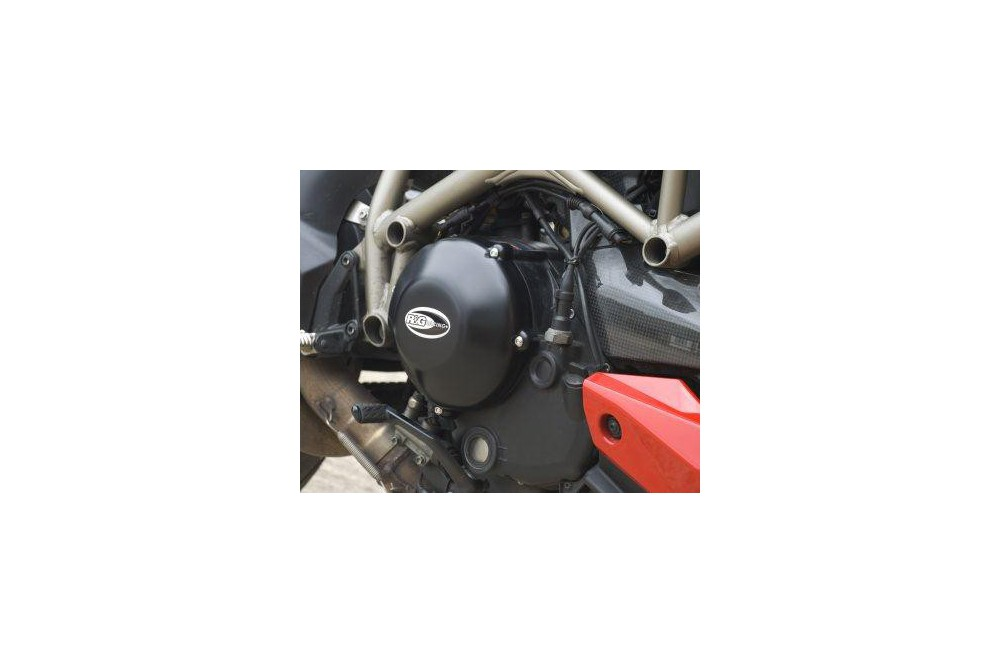 Couvre Carter Droit Ducati 1098 Streetfighter