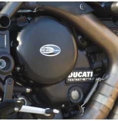 Couvre Carter Droit pour Ducati Diavel (13-16)