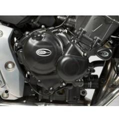 Couvre Carter Droit pour Honda Hornet 600 (07-14), CBF600 (08-13)