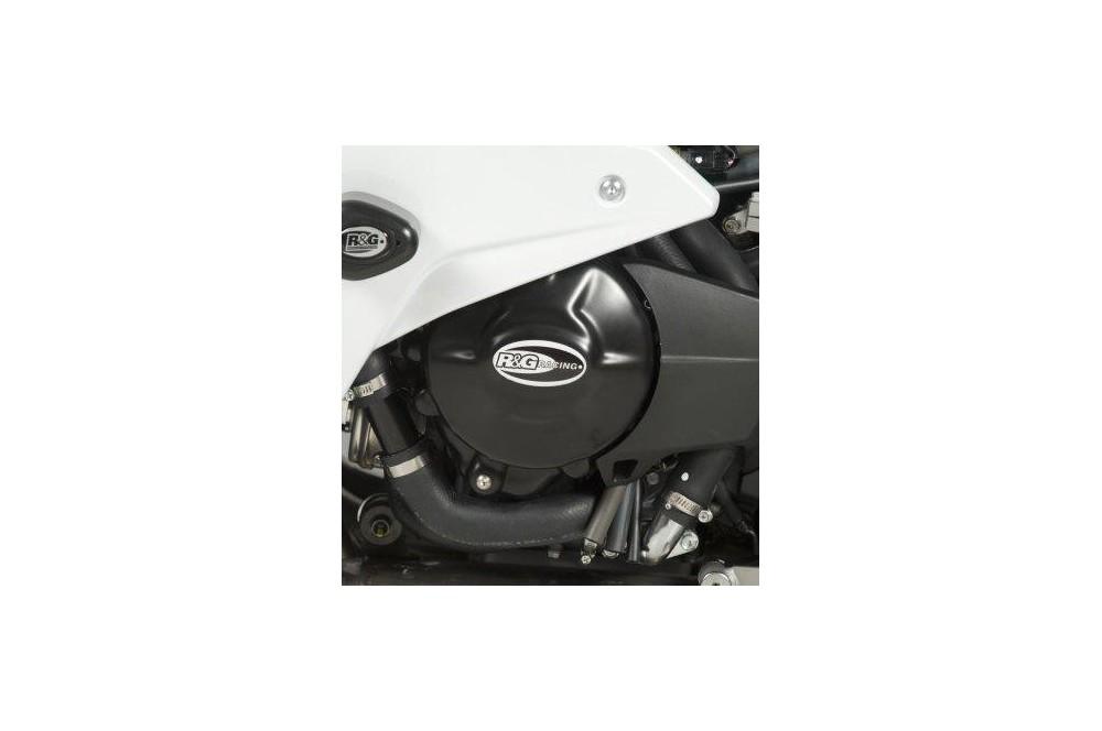 Couvre Carter Gauche Honda CBR 600 F