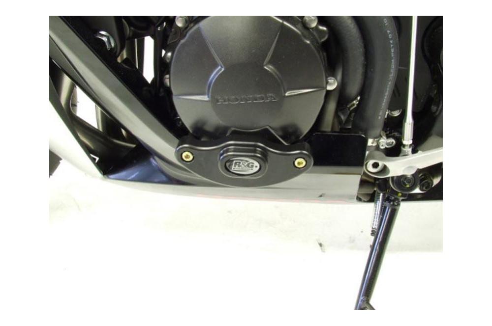 Slider Moteur Gauche Hornet, CBR600RR,