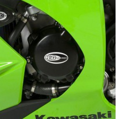 Couvre Carter Gauche pour Kawasaki ZX10R (11-16)