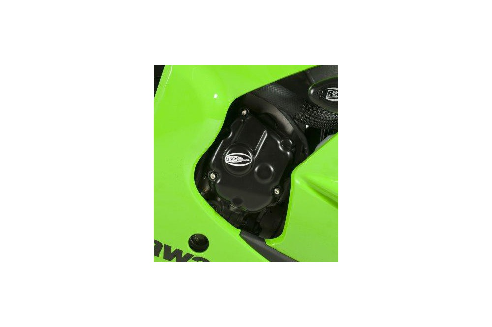 Couvre Carter Droit Kawasaki ZX10R