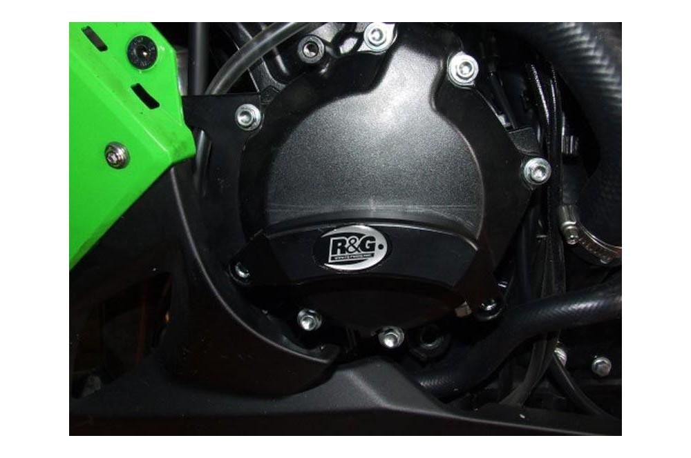 Slider Moteur Gauche Kawasaki ZX10R