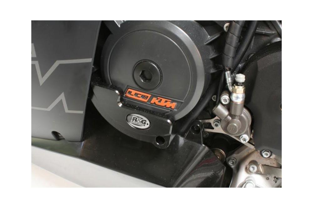 Slider Moteur Gauche KTM 1190 Adventure, RC8 1190