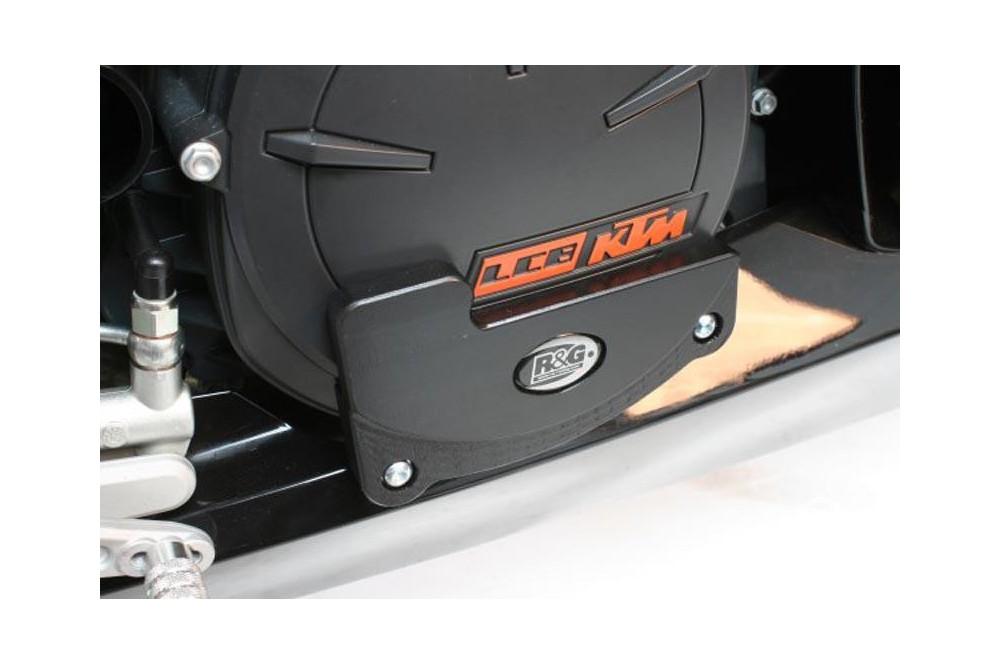 Slider Moteur Droit KTM RC8 1190