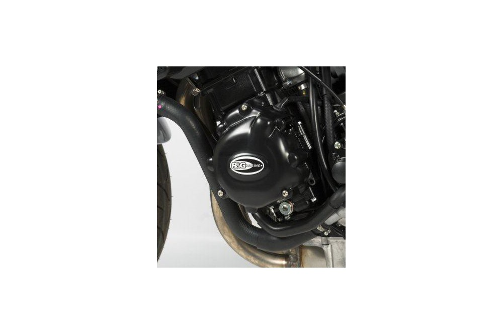 Couvre Carter Gauche Suzuki GSXR 600/750
