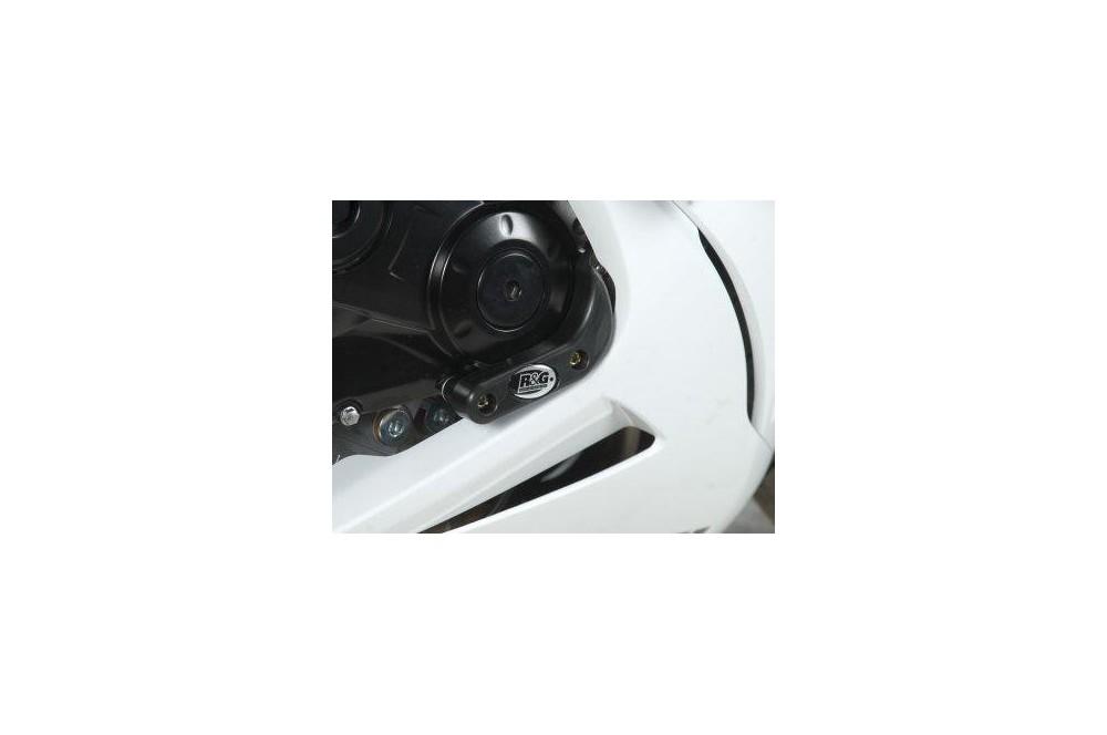 Slider Moteur Droit Suzuki GSXR, GSR