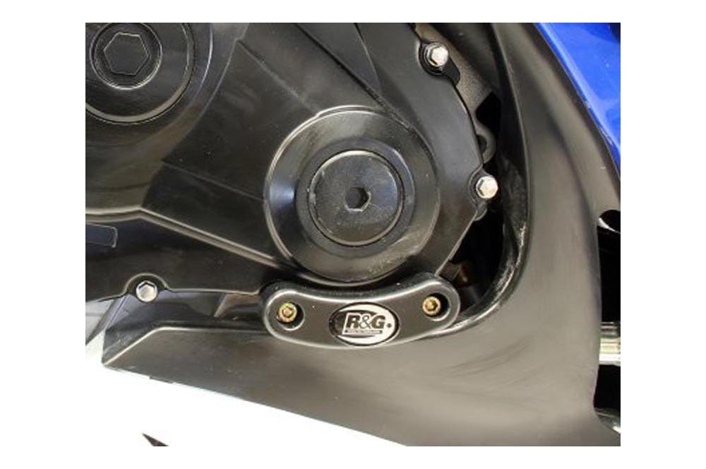 Slider Moteur Droit Suzuki GSXR 1000