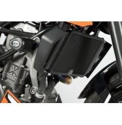 Protection De Radiateur R&G KTM Duke 125