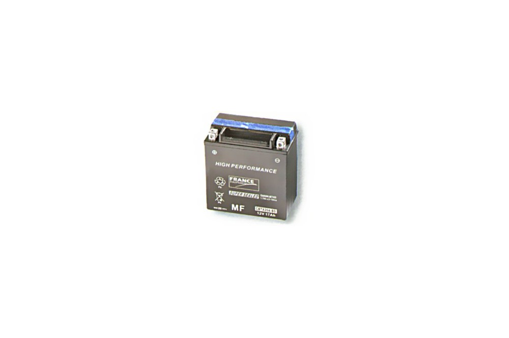 Batterie FE CBTX20A-BS