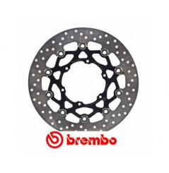 Disque de frein avant Brembo BMW F700GS et F800GS