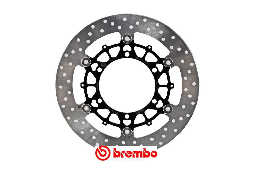 Disque de frein avant Brembo BMW R850, R1100, K1100