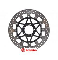 Disque de frein avant Brembo Ducati 1098, 1198, 1199, 1299 Panigale