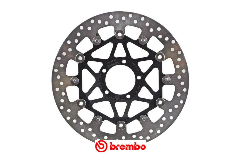 Disque de frein avant Brembo Ducati 1098, 1198, 1199