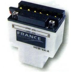 Batterie Moto HCB16A-A ( HYB16A-A )