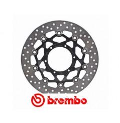 Disque de frein avant Brembo pour CBR600F (01-07) Hornet 900 (02-06)