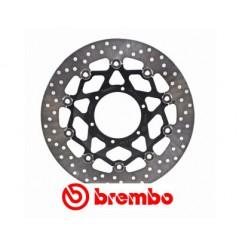 Disque de frein avant Brembo Honda CBR 600 RR, CB 1000 R, CB 1300...