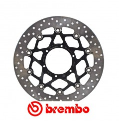 Disque de frein avant Brembo CBR 1000 RR, VTR SP1, SP2