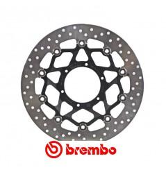 Disque de frein avant Brembo CBR1000RR (08-16)